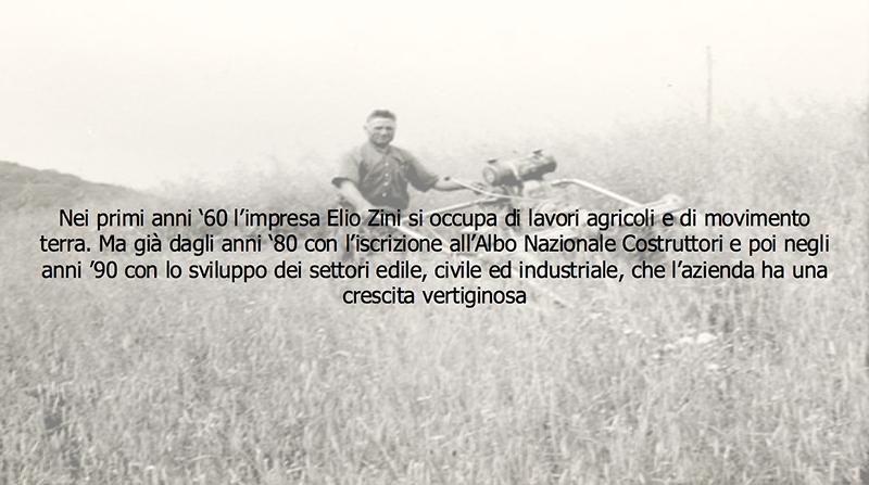 ZINI ELIO DIVISIONE IMPIANTI S.R.L.
